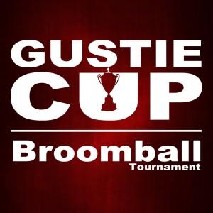 GustieCupLogoBroomball